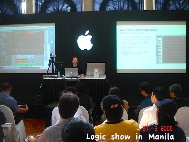 Logic-Manila